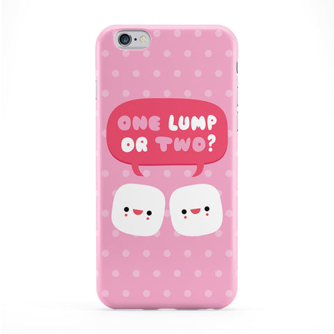 Sugar Lumps Phone Case by Tom Pearson