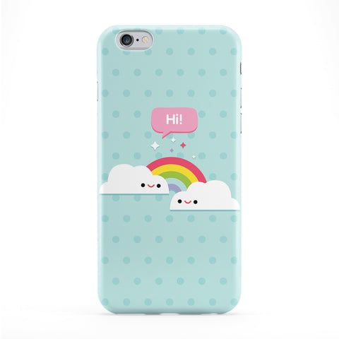 Rainbow Phone Case by Tom Pearson