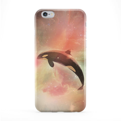 Orca Art Killer Whale Phone Case by Tom Pearson