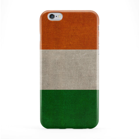 Canvas Flag of Ireland - Irish Flag Phone Case by UltraFlags