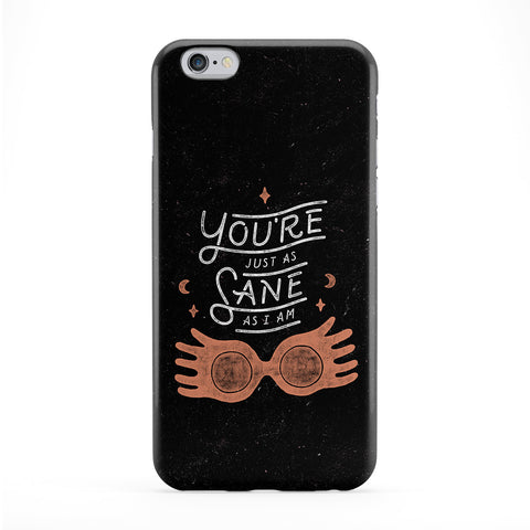Sane Case for iPhone 6 by WeAreYawn