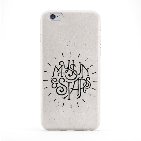 My Sun And Stars Case for iPhone 6 by WeAreYawn