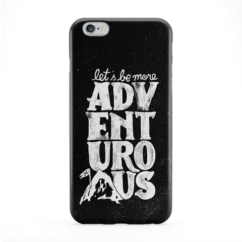More Adventurous Case for iPhone 6 by WeAreYawn
