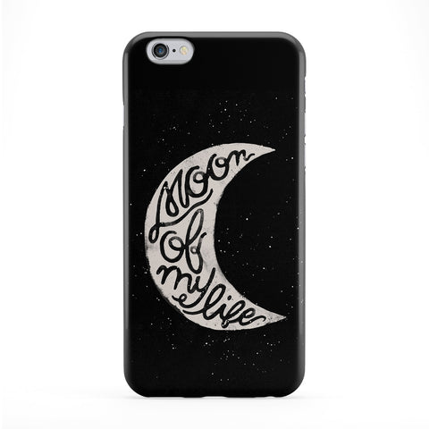 Moon Of My Life Phone Case by WeAreYawn