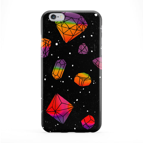 Diamonds In The Sky Case for iPhone 6 by WeAreYawn