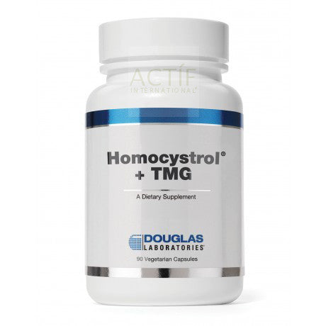 Douglas Laboratories Homocystrol + TMG