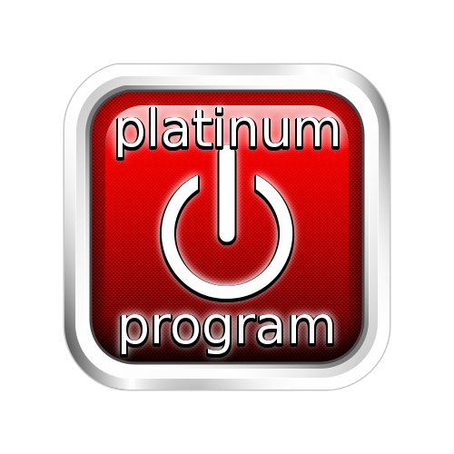 Platinum Mentoring Program - Reserved for the Elite and Restricted to 10 people per year