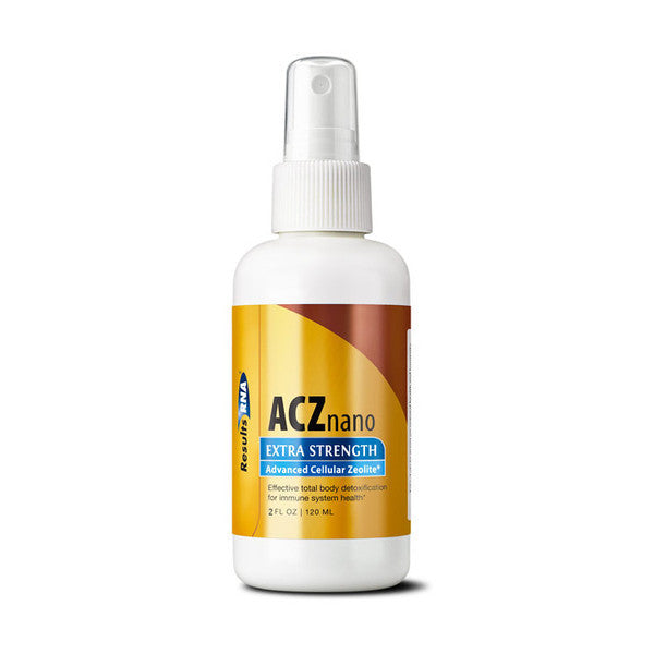 Results RNA - ACZ 2oz