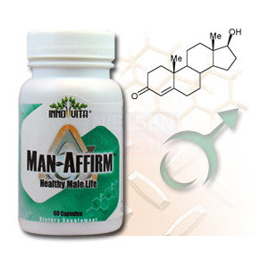 Inno-vita Man-Affirm™ -- 1 fl oz - Healthy Male Life