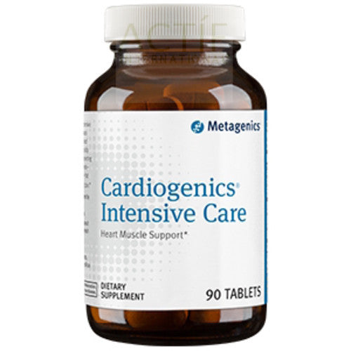 Metagenics CardioGenics IC 90 tabs