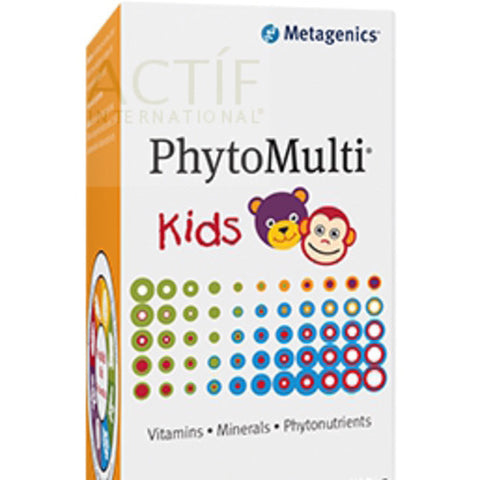 Metagenics PhytoMulti Kids