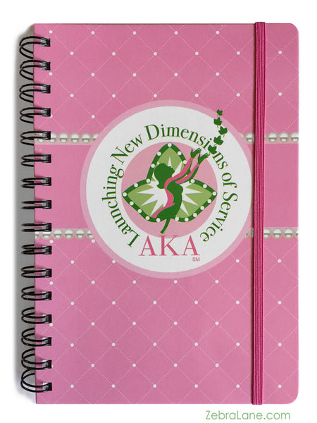 AKA Launching New Dimensions Journal
