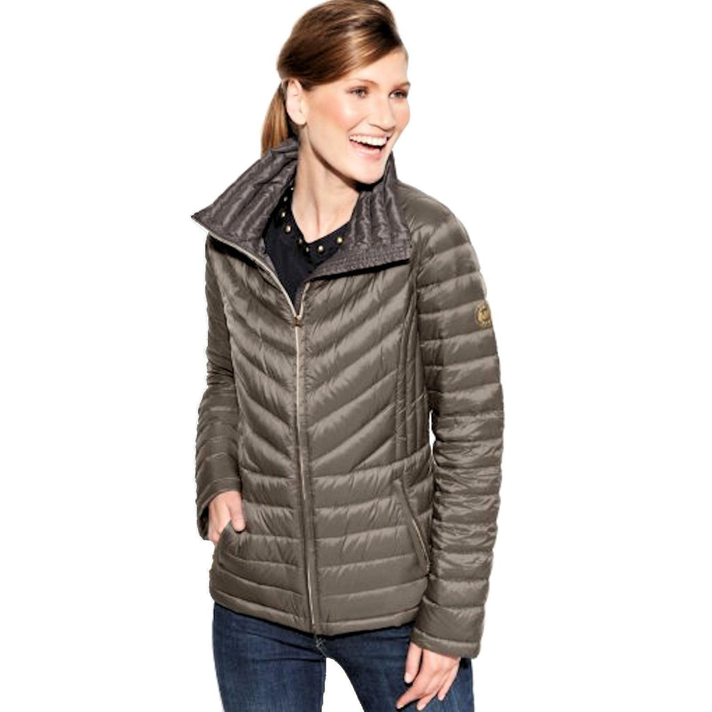 buy michael kors plus size packable puffer coat > off61% discounted