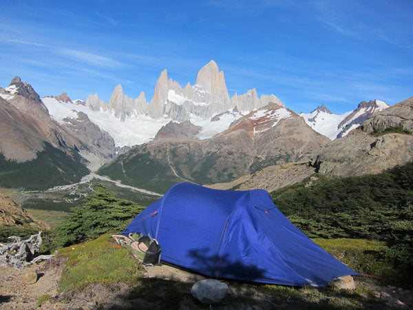 The southern half of the Carretera Austral is even more mountainous e389b027f
