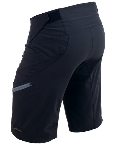 Activewear Bottoms More Mile 2 In 1 Baggy Cycle Short Warm And Windproof Shorts