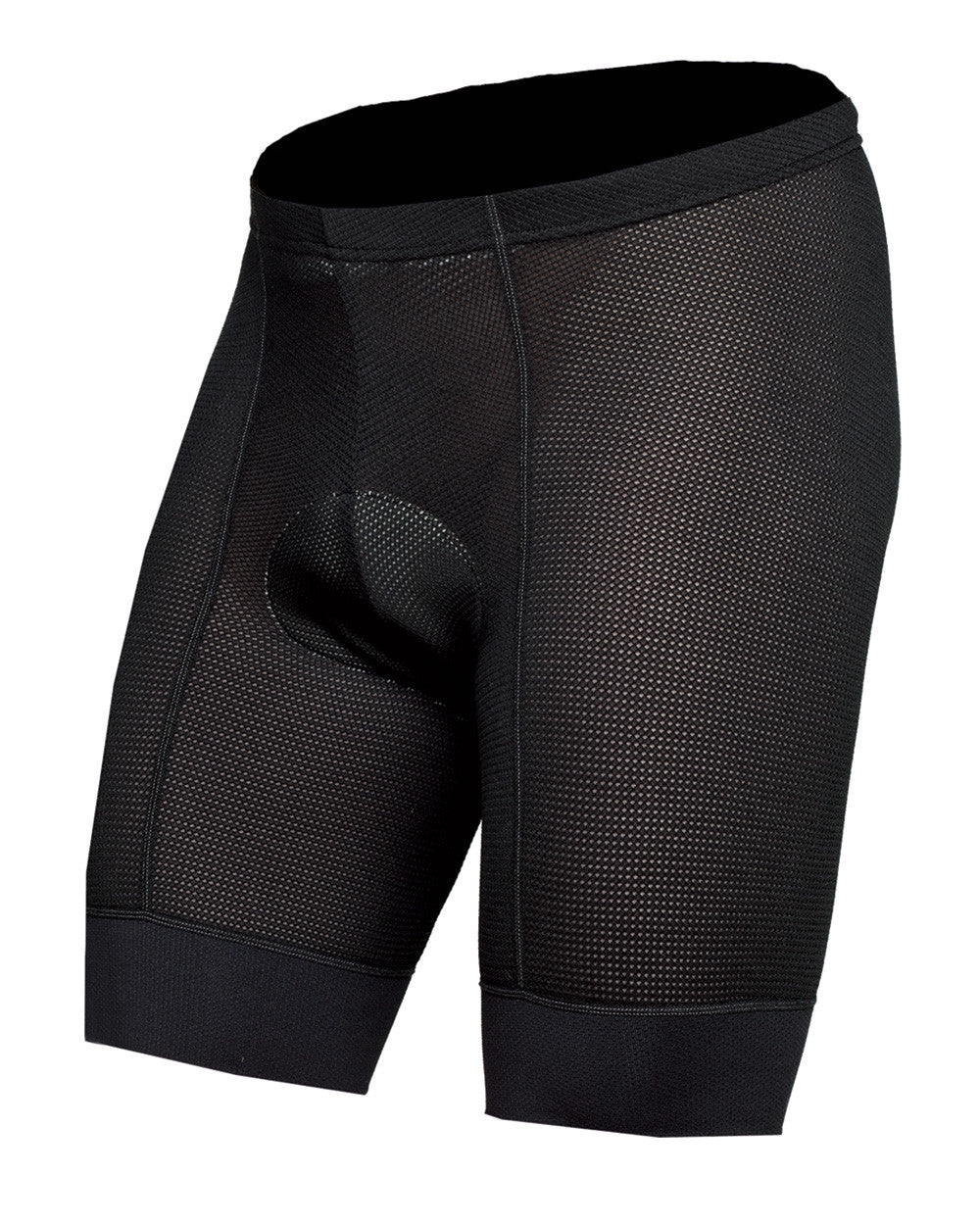 f30c14284 Ground Effect Underdogs - mesh lycra cycle liner