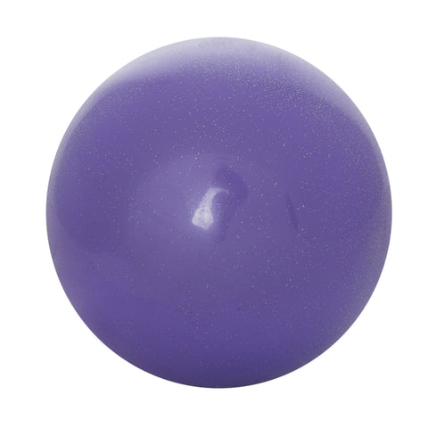 Lavender Junior Rhythmic Gymnastic Glitter Ball