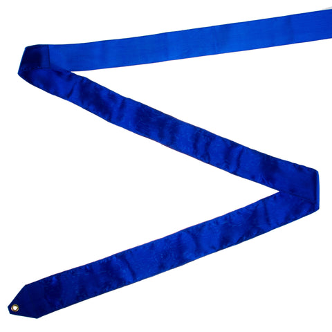 Royal Blue Premium Rhythmic Gymnastic Ribbon