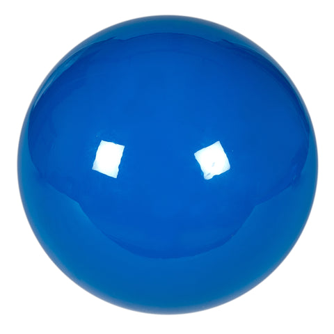 Blue High Performance Ball