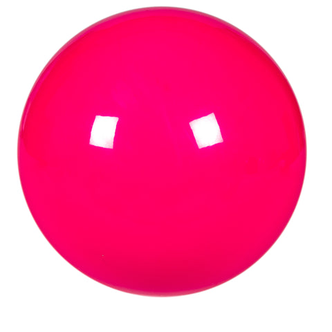 Pink High Performance Ball