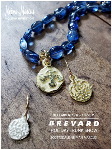 Events Page For Lee Brevard Jewelry Studio Brevard