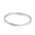 20 Stone Hammered Bangle-Brevard