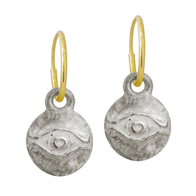 Medium Horus Earring-Brevard