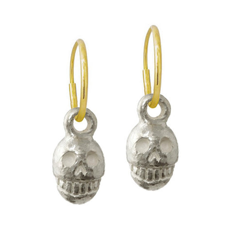 Medium Pirate Earring-Brevard