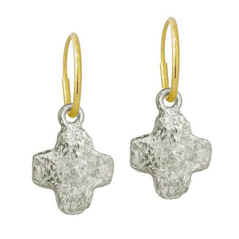 Old Money Cruz Earring-Brevard