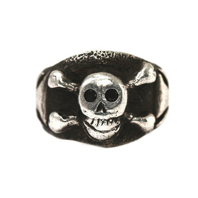 Black Diamond Pirate Ring-Brevard