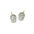 Tiny Rodger Stud Earring-Brevard