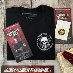 Knights of the Rose and Literary Emporium Giveaway