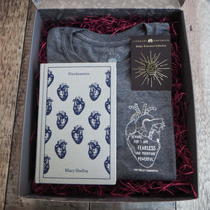 Frankenstein Gift Set