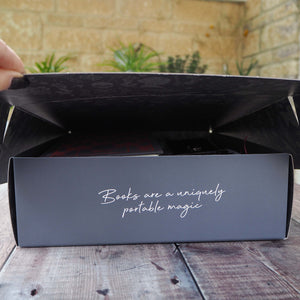 Jane Eyre Gift Set