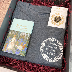 Hermia Gift Set - Shakespeare's Heroines Collection