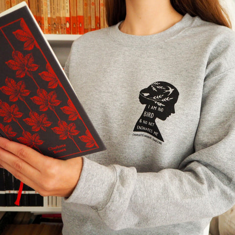 Jane Eyre Sweatshirt