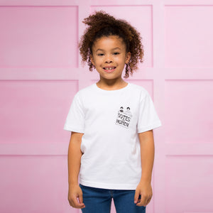 Kids 'Votes for Women' T-Shirt - Literary Emporium