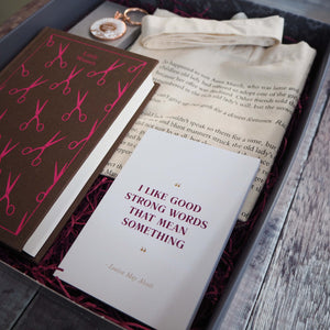 Little Women Gift Set - Literary Emporium
