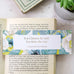 Mrs Dalloway Bookmark - First and Last Line Collection