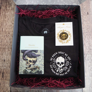 Ophelia Gift Set - Shakespeare's Heroines Collection