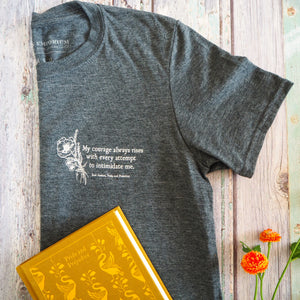 Pride and Prejudice T-Shirt - Literary Emporium