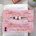 Pride and Prejudice Bookmark - First and Last Line Collection
