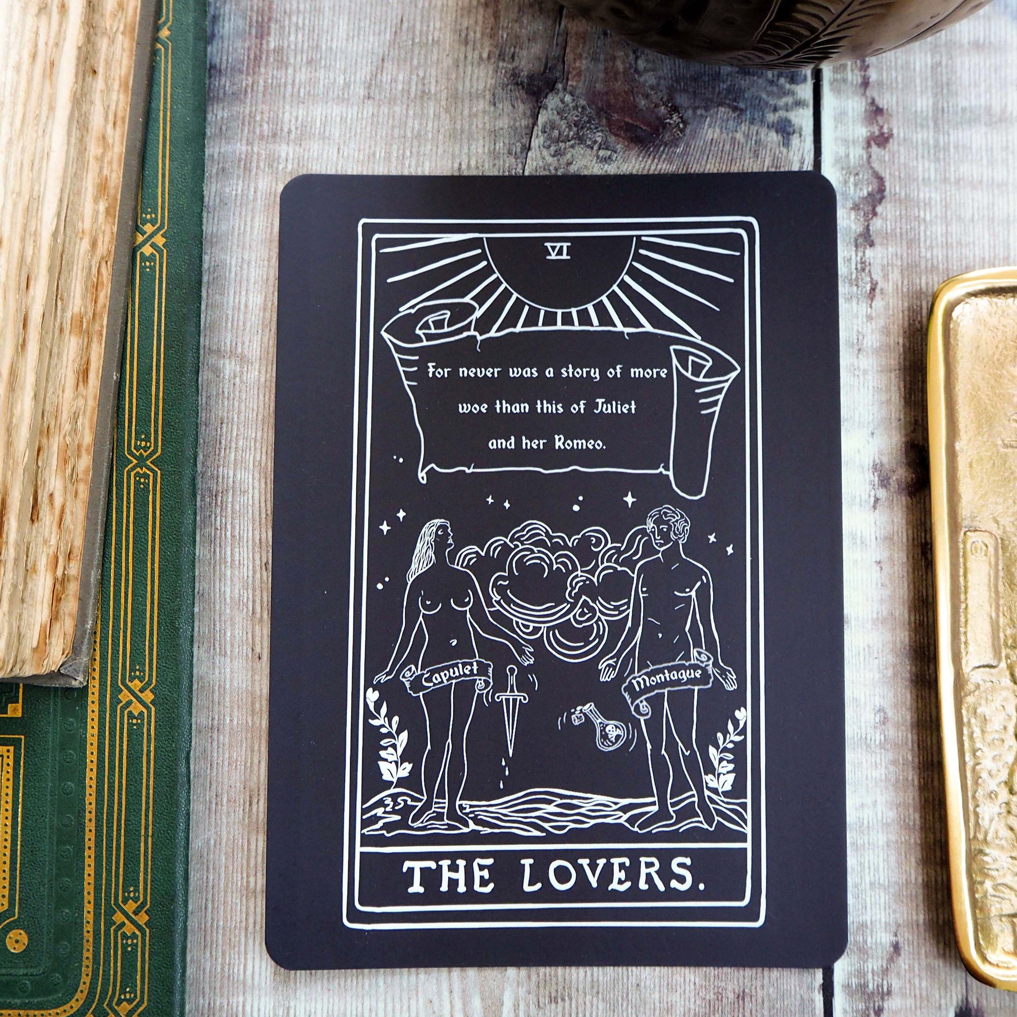 Literature Gifts for Book Lovers