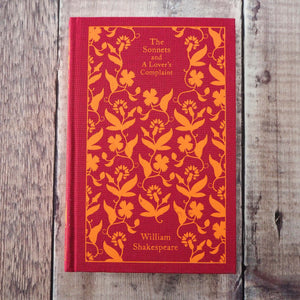 The Sonnets and a Lover's Complaint by William Shakespeare - Literary Emporium