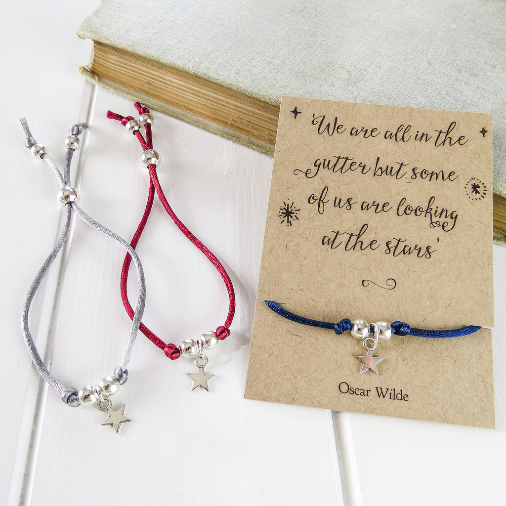Literary Quotes About Friendship Delectable Oscar Wilde Gifts For Books Lovers Literature Jewellery