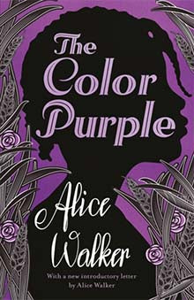 The Colour Purple by Alice Walker - Literary Emporium