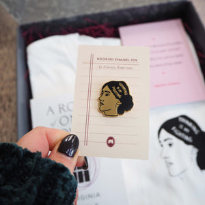Virginia Woolf Gift Set