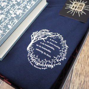 Wuthering Heights Gift Set