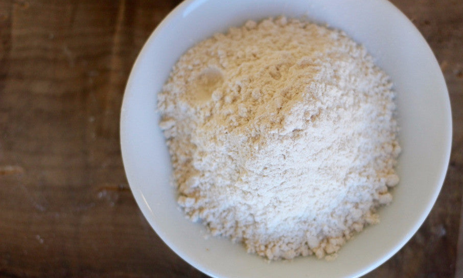 Soft White Winter Wheat Pastry Flour