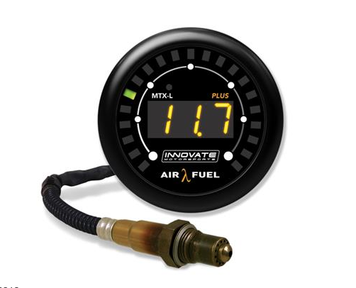 MTX-L PLUS Air/Fuel Gauge Kit inn3918